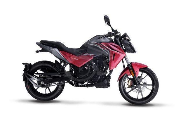 SYM SYMNH X 125cc 2019