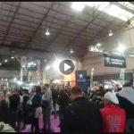[LIVE] Salon de la moto et du Scooter 2019 de Marseille : Stand de Vespa, Piaggio, et Moto Guzzi