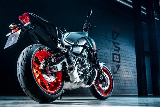 Yamaha MT-07 2021 a 4