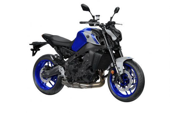 Yamaha MT-09 2021 11