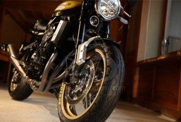 Dunlop annonce le lancement imminent de 3 nouveaux pneus de Moto