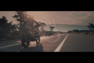 AKRAPOVIC : Nouvelle Vidéo « TRIBUTE TO ADVENTURE BIKES »