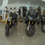 Les Nouvelles BMW R1250R et R1250RS au Showroom d'Algérie Motors