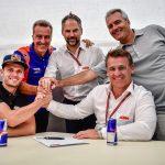 Brad Binder passe au MotoGP avec le Red Bull KTM Tech3 en 2020
