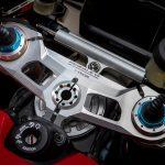 Ducati fête le 25ème Anniversaire de la Ducati 916 avec une Panigale V4 en édition limitée