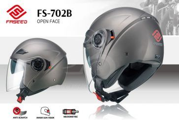 FSD Helmets : Une nouvelle marque de casques débarque en Algérie