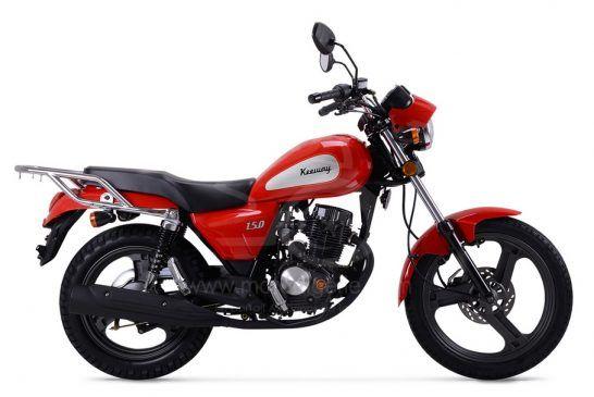 KEEWAY-Handy-150---red