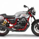 Moto Guzzi V7 III Racer 2019