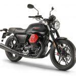 Moto Guzzi V7 III Carbon 2019