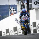 Moto2 - Sachsenring : Márquez victorieux indiscutable