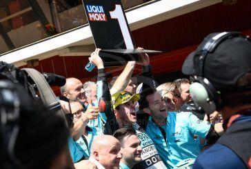 Moto3 : Grande première pour Ramírez en Catalogne