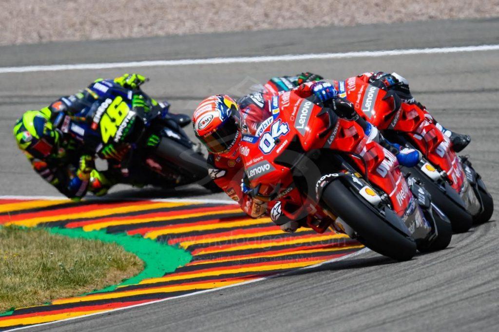 MotoGP : Le GP OR de Thaïlande reporté !