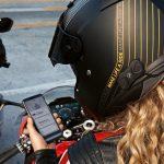 """BMW Motorrad lance un nouveau systeme de communication """"Fit-for-All"""""""