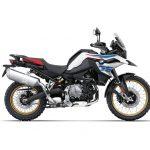 BMW F850GS 2020