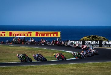 WorldSBK : Phillip Island accueillera la manche inaugurale de la saison 2020