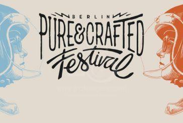 Le festival Pure & Crafted 2019 à Amsterdam : Dates, et programme