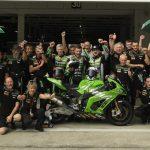 SRC Kawasaki Officiellement engagé sur le Championnat du Monde d'Endurance 2019/2020
