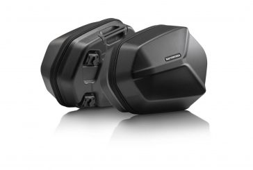SW-MOTECH : Nouvelles valises latérales