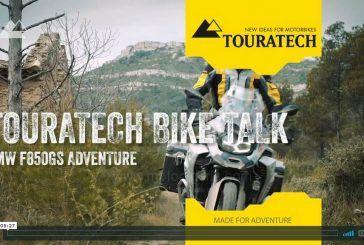 Touratech Bike Talk 2019: BMW F850GS Adventure