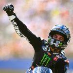 MotoGP : Yamaha et Viñales renouent avec la victoire à Assen