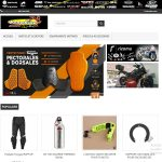 BEEP BIKE MOTO lance son site internet