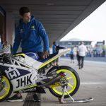 Husqvarna de retour au Moto3 en 2020