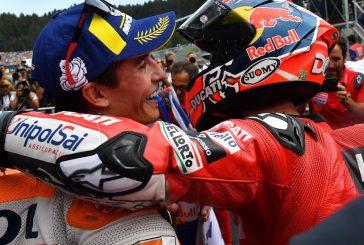 MotoGP : Tout le monde s'envole pour Silverstone !
