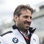 WorldSBK : Eugene Laverty au sein de la Team BMW Motorrad en 2020
