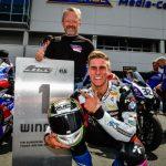 BMW annonce son trio de pilotes pour le World Endurance