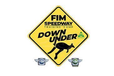FIM : Premier stage de Speedway en Australie