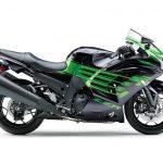 Kawasaki ZZR1400 2020