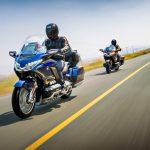 Honda Europe : 5 ans de garantie pour la nouvelle Gold Wing GL1800