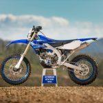 """Yamaha lance un tout nouveau modèle : """"WR250F Enduro"""" pour 2020"""