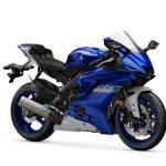 """Yamaha devoile les coloris 2020 de ses """"R-Series"""""""