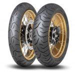 """Dunlop lance son nouveau pneu """"Trailmax Meridian"""""""