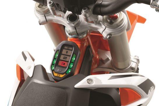 Honda, KTM, Piaggio et Yamaha s'unissent pour le développement de batteries réutilisables