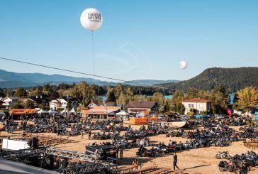 La European Bike Week pour son 22e anniversaire