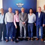 FIM : Réunion entre la FIM, la FIA & les organisateurs