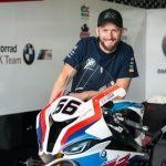 Tom Sykes poursuivra la cours au sein du Team BMW Motorrad WorldSBK en 2020
