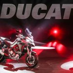 Ducati Multistrada 1260S GT (Grand Tour) 2020