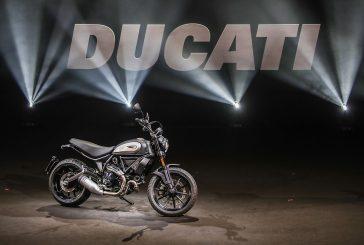 Ducati ajoute la Scrambler Icon Dark à sa gamme Scrambler pour 2020