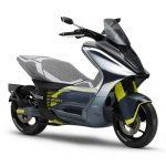 Tokyo Motor Show 2019 : Yamaha Motor annonce la couleur
