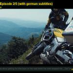 ACT – Adventure Country Tracks : à la découverte de l'Italie vidéo 2/5