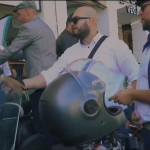 "DGR 2019 : Vidéo de ""The Distinguished Gentleman's Ride Algiers 2019"""