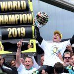 Moto3 : Dalla Porta champion du monde Moto3