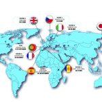 TrialGP : Le calendrier FIM TrialGP 2020