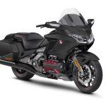 Nouvelle Honda Gold Wing 2020 : Évolutions sur la boite de vitesses et l'injection