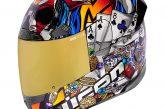 ICON lance le nouveau casque Airframe Pro Lucky Lid 3