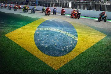 MotoGP : Retour à Rio dès 2022