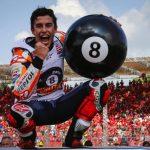 MotoGP : Le huitième de Marquez